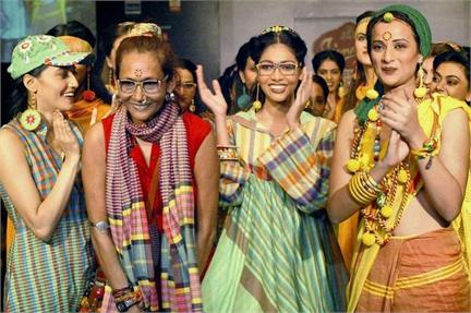 In Style M Vibrant Collection Of Bangladeshi Designer Bibi Russell